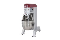 80 Quart Planetary Mixer Axis AX-M80 Floor Model