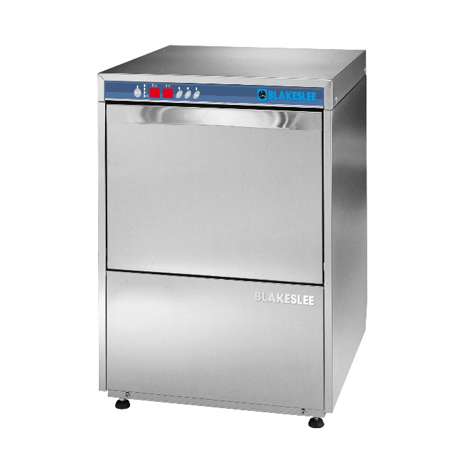 Blakeslee UC-18D-1 Dishwasher, Undercounter, 4 Wash Cycles, 1-ph
