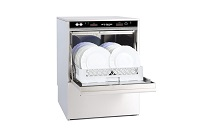 F-18DP Undercounter Dishwasher w/ Built-In Booster, 24 Racks/Hr Jet Tech