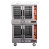2 Deck Convection Oven, electric Sierra SRCO-2E