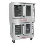 Southbend BGS/22SC Bronze Gas Convection Oven Standard Double Deck