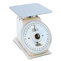 Update International UP-72R 2 Lb Analog Portion Control Scale