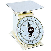 Update International UP-75 5 Lb Analog Portion Control Scale