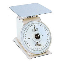 Update International UP-75R 5 Lb Analog Portion Control Scale