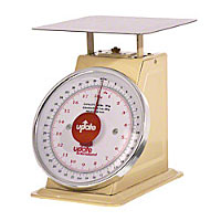 Update International UP-840 40 Lb Shipping and Receiving Scale