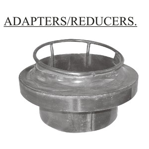 Reducing Adapter from 18
