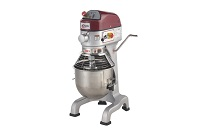 20 Quart Planetary Mixer Axis AX-M20 Floor Model