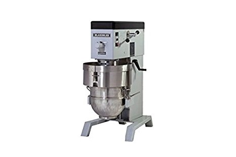 Blakeslee Commercial 60 QT Planetary Floor Mounted Pizza Mixer DD-60PM