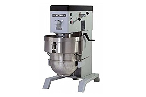 Blakeslee Commercial 80 QT Planetary Floor Mounted Pizza Mixer DD-80PM