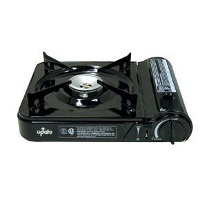 Update International PC-1113 Portable Gas Cooker