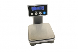 Escali R-Series NSF Portion Control Scale, 13 Lb RS136